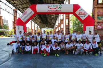2^ Industrial Run Parco Dora