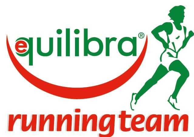 Angela Blandino | Equilibra Running Team